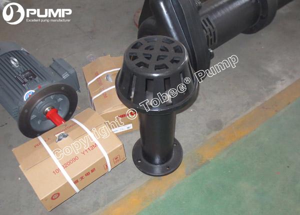 Vertical Slurry Pump Strainer