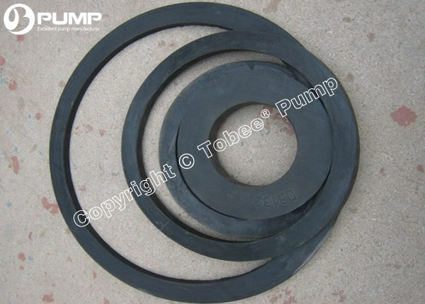 Waramn Pump Rubber Seals