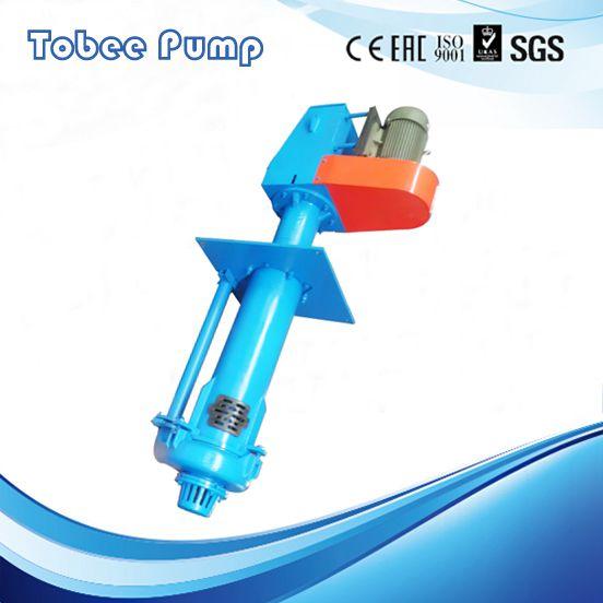 TP100RV Vertical Spindle Pump
