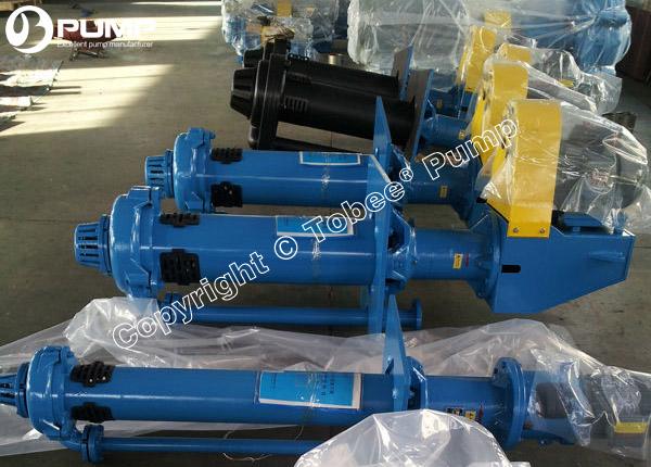 Warman 100RV-SP Slurry Pump