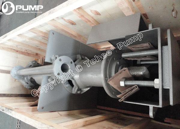 Weir 100RV Sump Pump