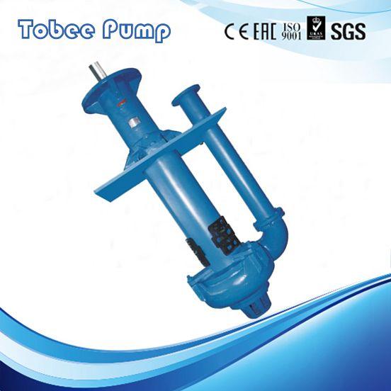 TP150SV Vertical Sump Pump