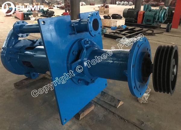 Tobee 150SV Vertical Sump Pump