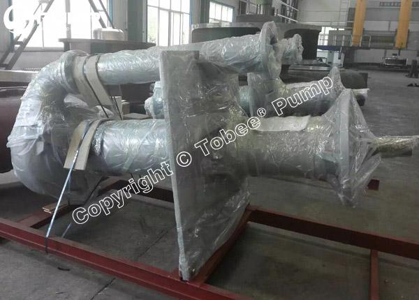 TP150SV Vertical Sump Pump, Warman 150SV-SP Vertical Sump