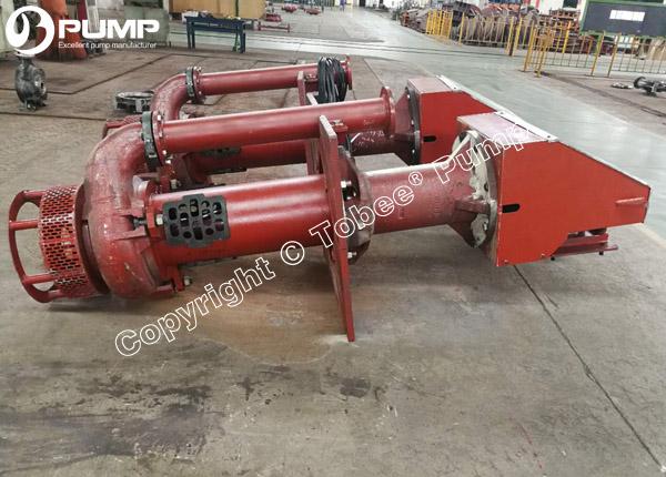 Weir 200SV-SPR Slurry Pump