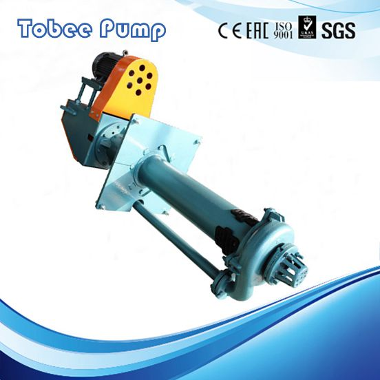 TP40PV Cantilever Sump Pump