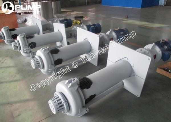 Tobee Cantilever Sump Pump