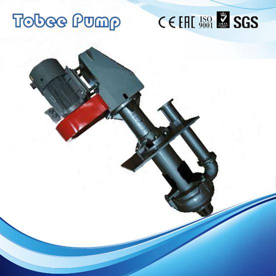 TP300TV Sump Slurry Pump