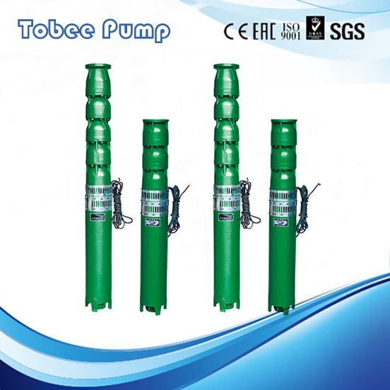 TQJ Submersible Water Pump