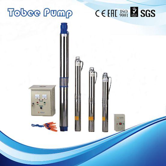 TSJ Deep Well Pump