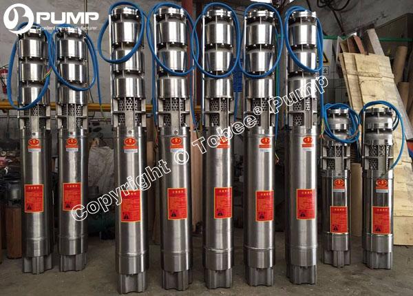 Tobee Deep Well Pump