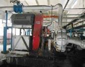 Slurry Pump Maintenance in Coal Preparation Plant