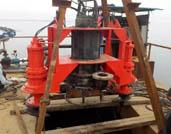 Submersible Gravel Sand Pump Selection Guide