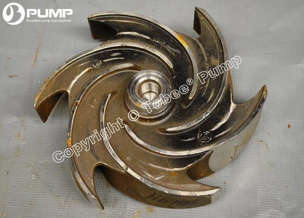 Goulds 3175 Pump Impeller