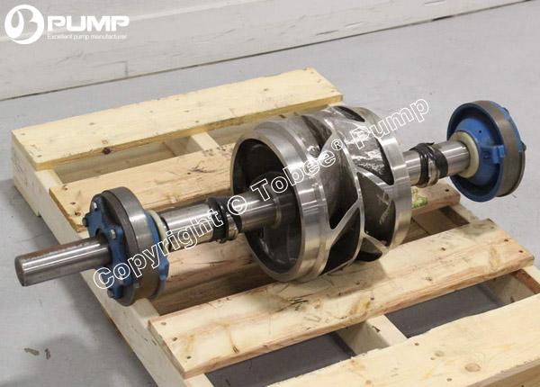 China Goulds Pump Parts Manufacturer