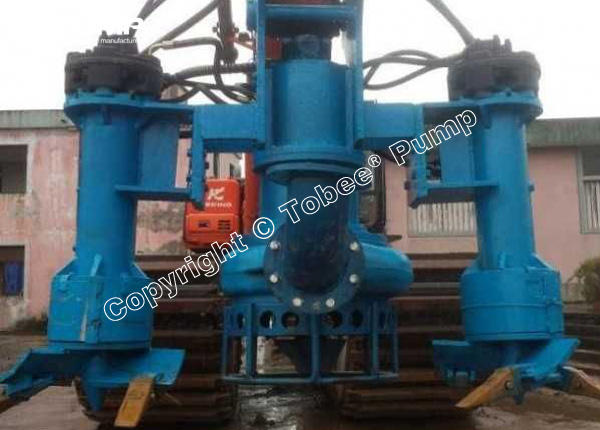 Dragflow Hydraulic Pump