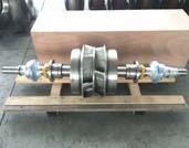 Andritz FP40-400 Fan Pump Parts