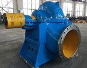 Andritz FP40-400 Double Suction Split Case Pump