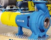 Andritz S Series Centrifugual Pump