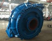 DREDGE AND GRAVEL PUMPS APPLICATION AND FEATURES