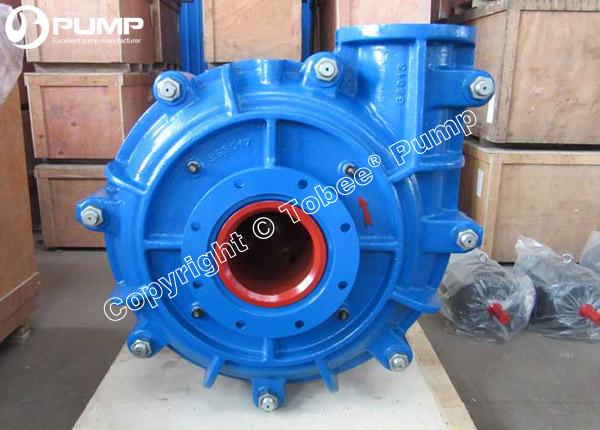 Tobee 8x6 Slurry Pump