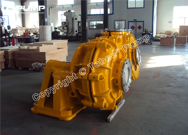 Warman 10x8 Slurry Pump