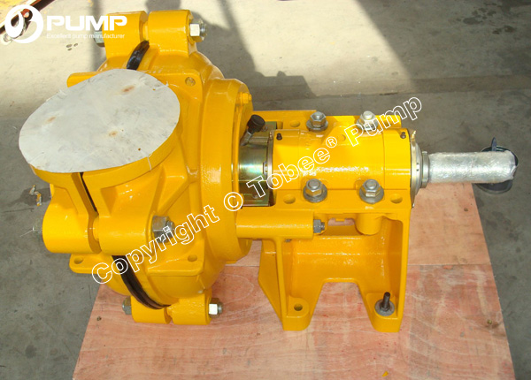 3x2 Mine Slurry PUmp