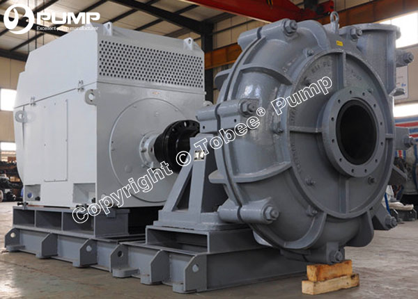 Weir Warman Pumps China