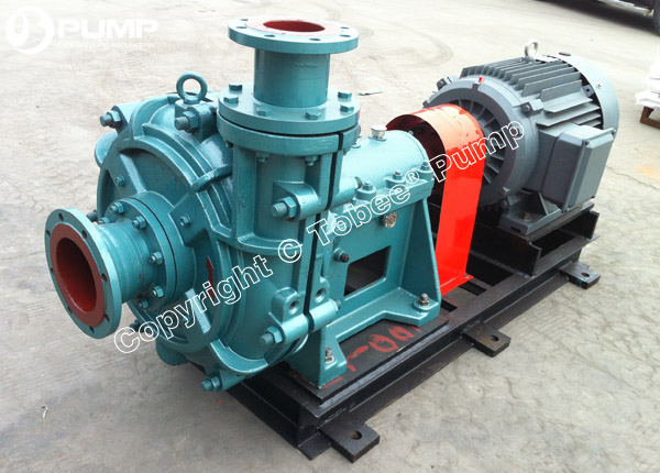 Warman Replacement Pumps
