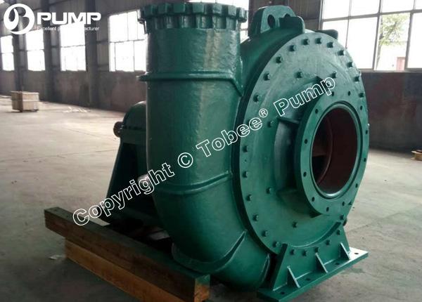 China Dredge Sand Pump