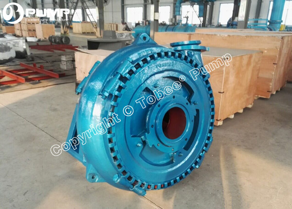 Warman Dredger Sand Pump