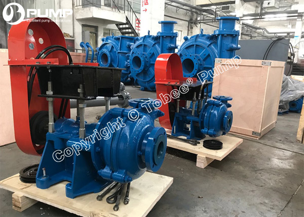 Tobee 3x2 Small Slurry Pump