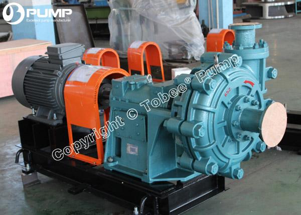 Chinese High Performance Slurry Pump