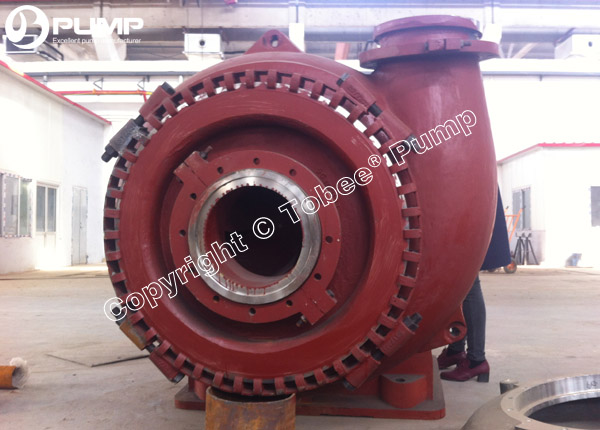 Tobee Sand Booster Pump