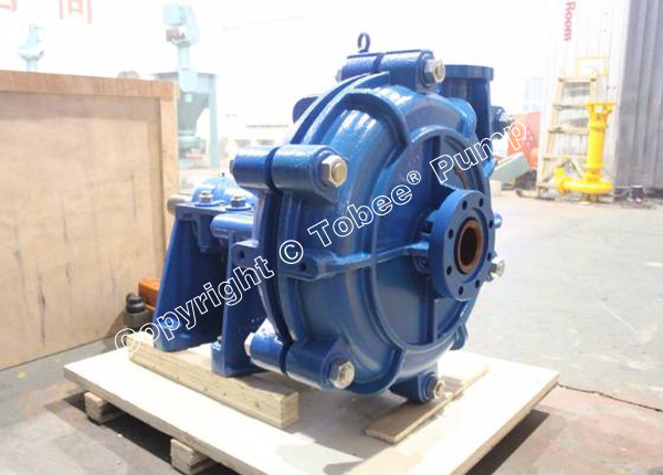 Warman HH Pump