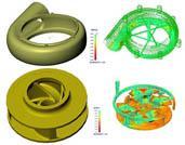 Finite Element Analysis of Wear for Centrifugal Slurry Pump