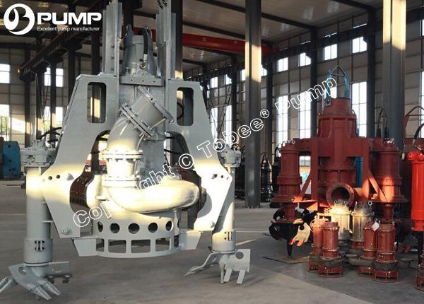 Hydroman Hydraulic Dredge Pump