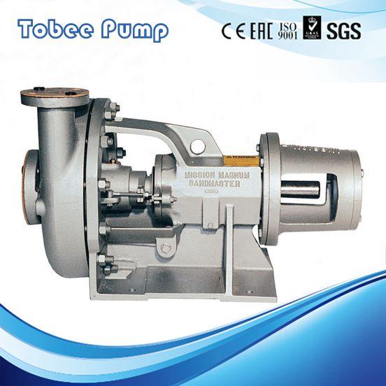 Mission Sandmaster Pumps