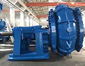 Tobee 14x12 Gravel Dredge Pump Manufacturer