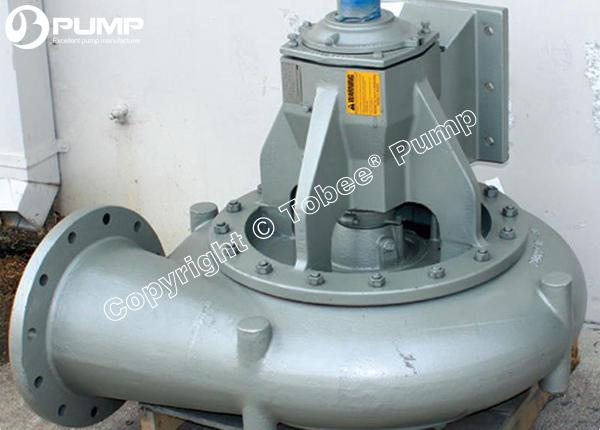 Mission Magnum Frac pump 14x12x22