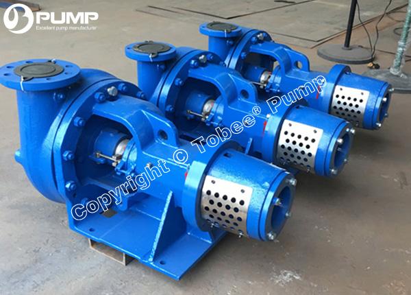 NOV Mission Sandmaster Pump