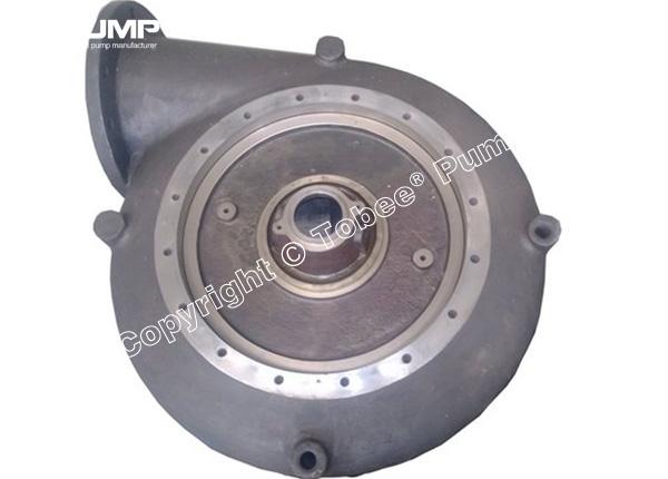 Mission Magnum XP14x12x22 Pump Parts