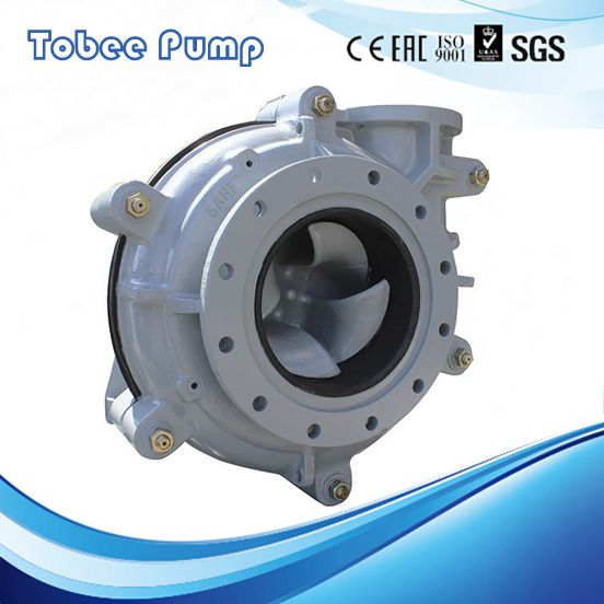 THF Horizontal Froth Pumps
