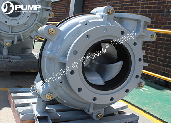 Warman AHF Froth Pumps