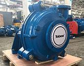 6x4 DAH Slurry Pumps