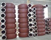 Slurry Pump Volute Liners