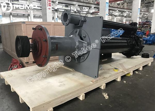 Warman Vertical Rubber Slurry Pumps