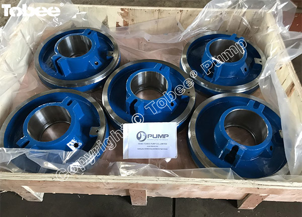 Warman Slurry Pump Parts