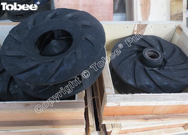 Warman Pump Parts