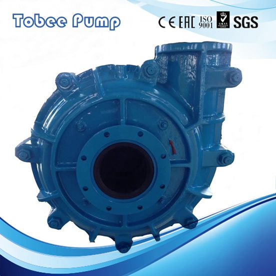 China Slurry Pumps